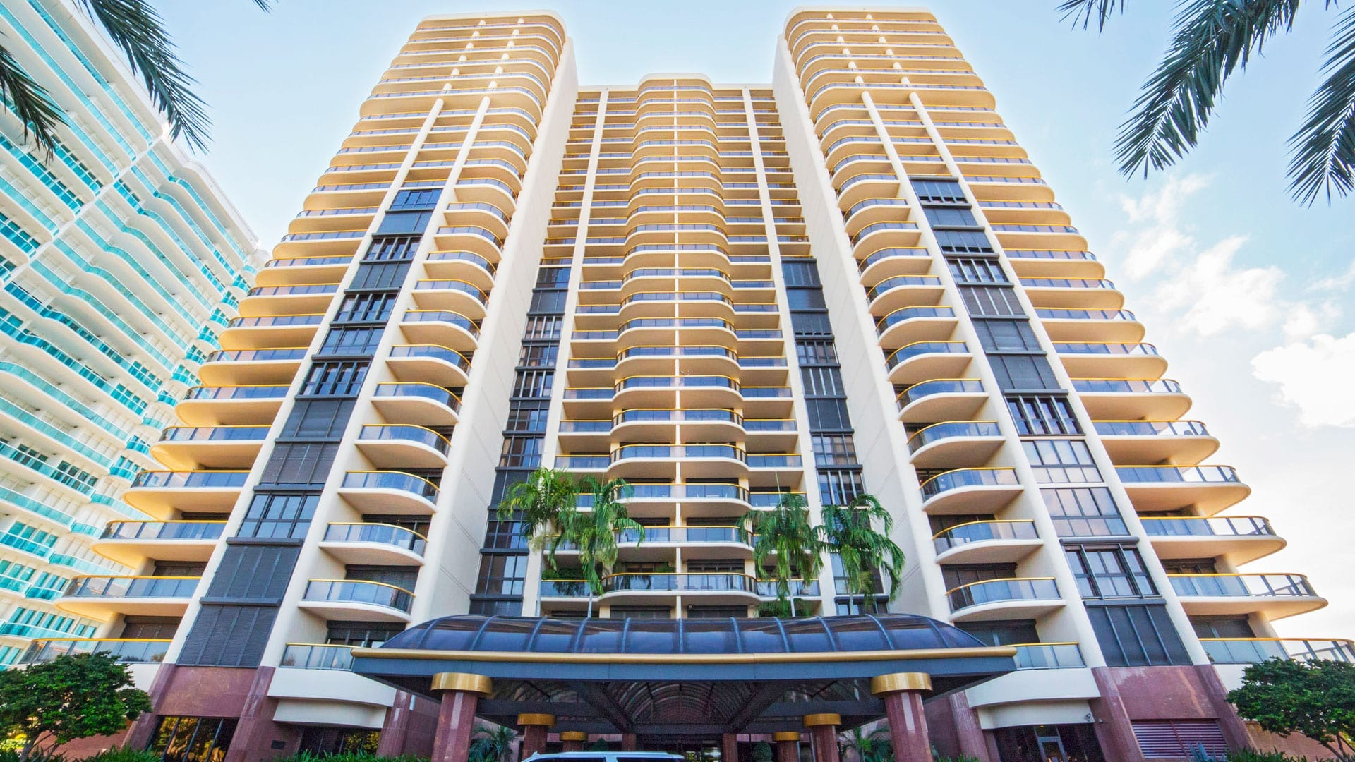 Bal Harbour Tower - The Gold Standard of Luxury High Rise Condo Design - Swedroe Architecture