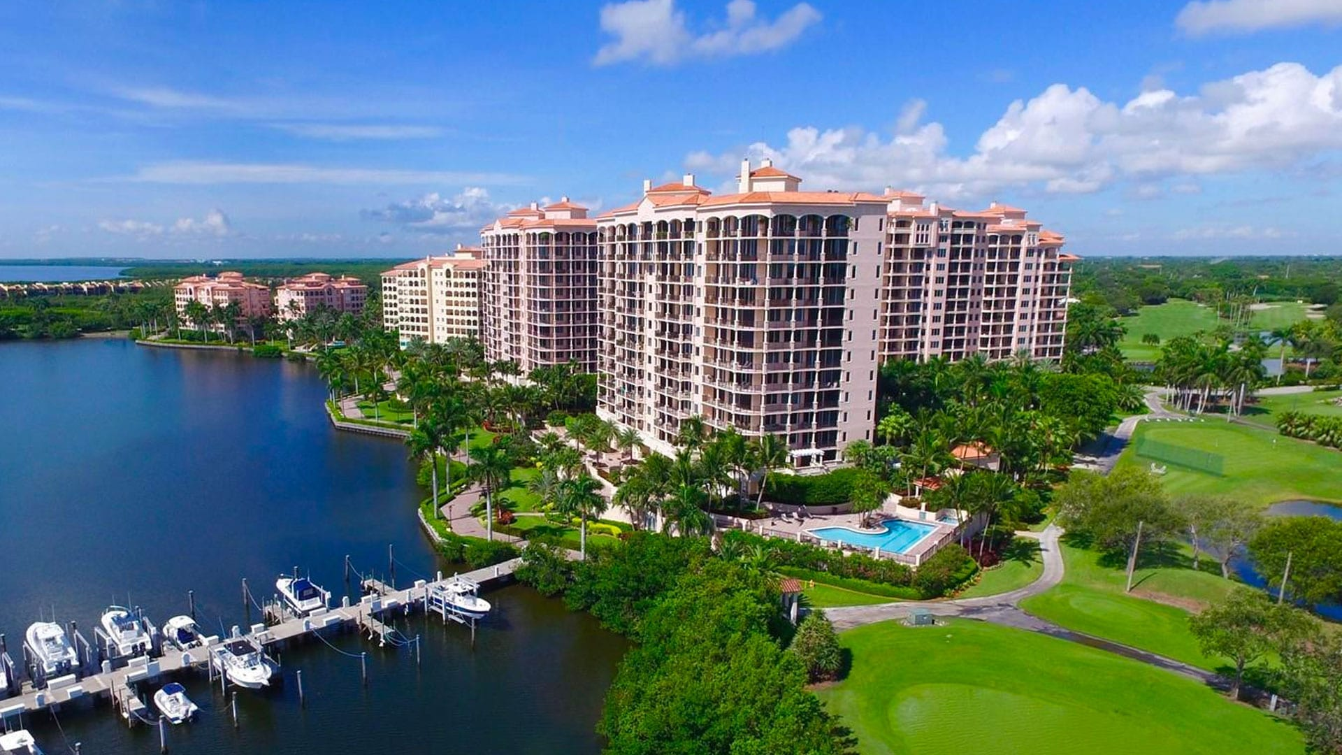 Sienna Residences at Deering Bay –Swedroe Architecture