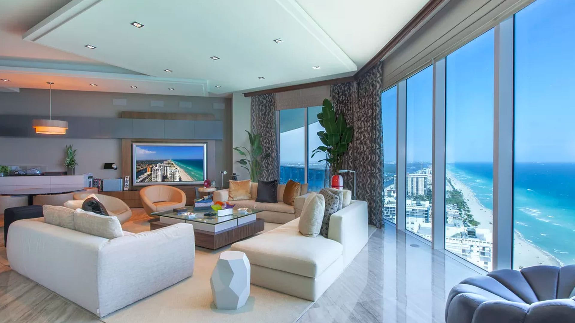Trump Tower Hollywood by Robert M. Swedroe Architecture Miami