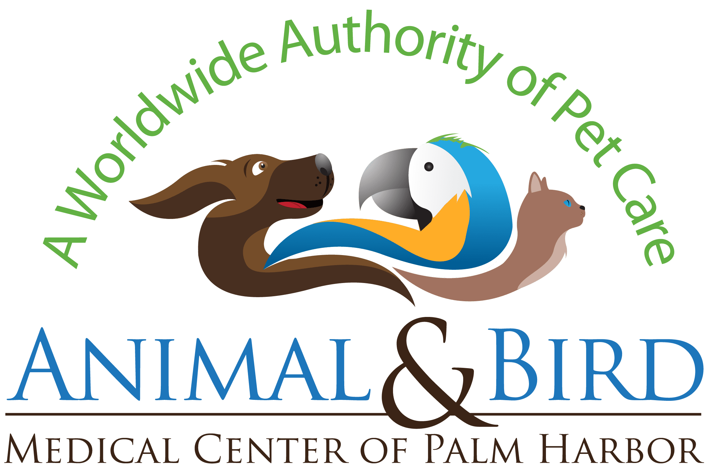 Animal and Bird Medical Center - Vet Clinic of Palm Harbor